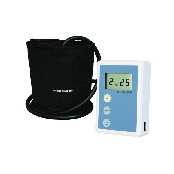 BTL ABPM 24 hodinový monitoring krevního tlaku